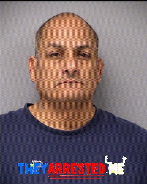 Ricardo Miramontez (TRAVIS CO SHERIFF)