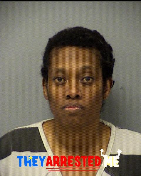 Rochelle Williams (TRAVIS CO SHERIFF)