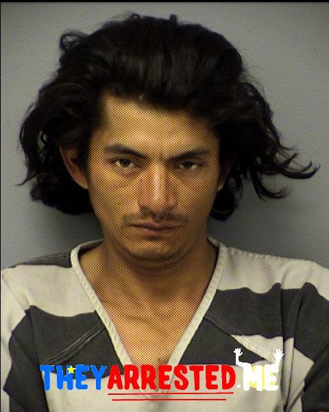 Rudy Argueta (TRAVIS CO SHERIFF)