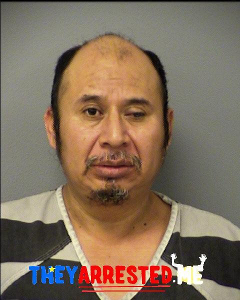 Santos Enriquez (TRAVIS CO SHERIFF)