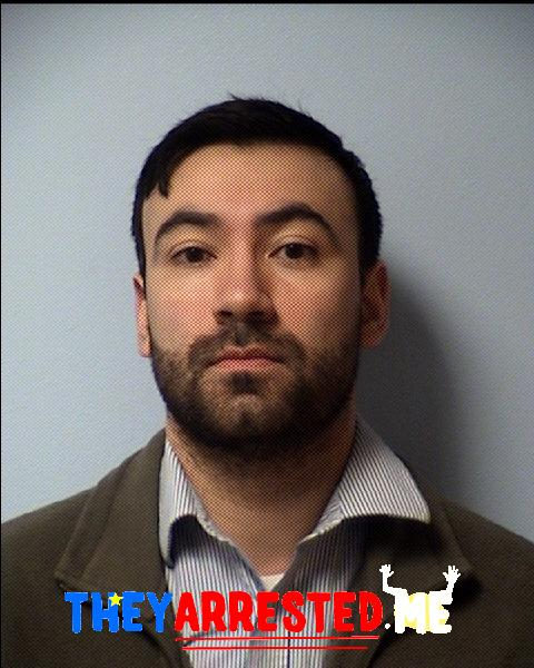 Sergio Lazo (TRAVIS CO SHERIFF)