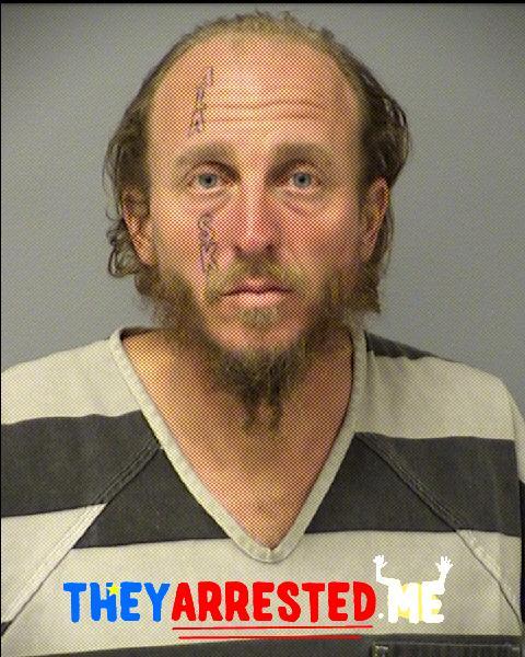 Steven Rippley (TRAVIS CO SHERIFF)