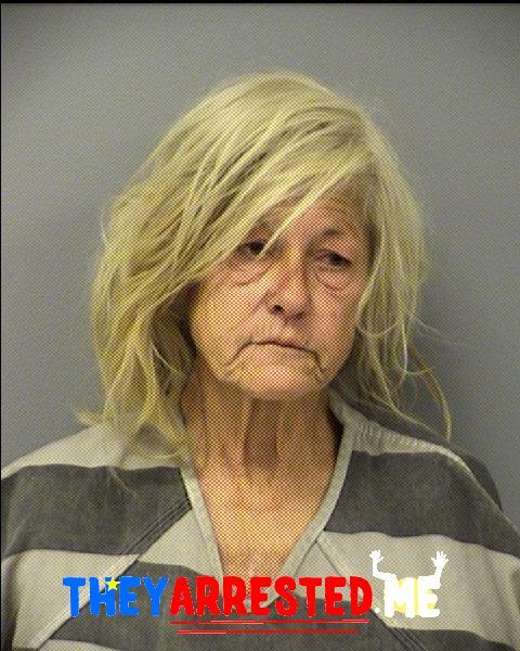 Susan Londan (TRAVIS CO SHERIFF)