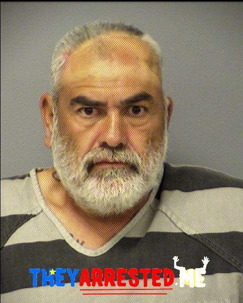 Timothy Garmon (TRAVIS CO SHERIFF)