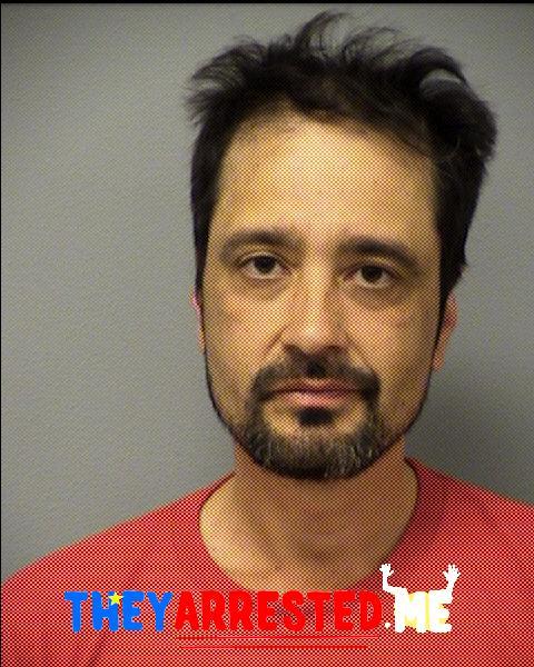 Todd Youssefi (TRAVIS CO SHERIFF)