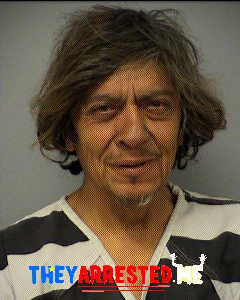 Tony Aldaco (TRAVIS CO SHERIFF)