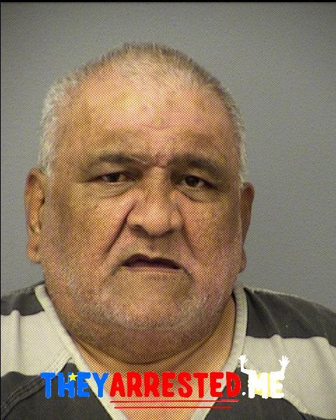 Tony Naputi (TRAVIS CO SHERIFF)