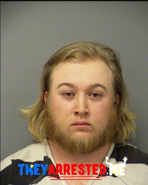 Wesley Rhode (TRAVIS CO SHERIFF)