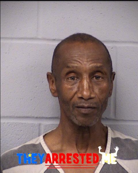 Alvin Coleman (TRAVIS CO SHERIFF)