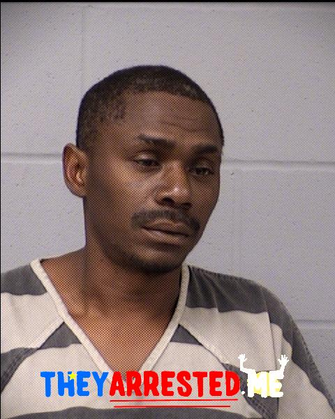 Anthony Morris (TRAVIS CO SHERIFF)