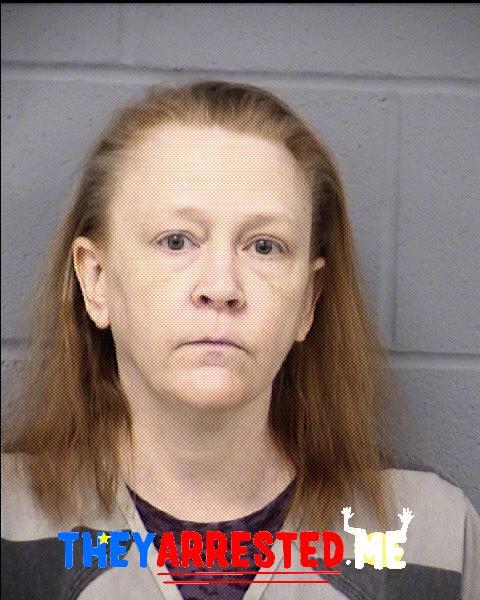 April Mashburn (TRAVIS CO SHERIFF)