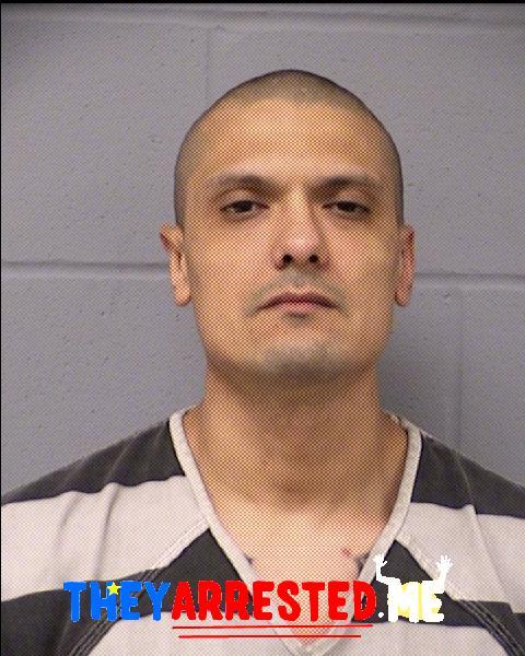 Armando Castro (TRAVIS CO SHERIFF)