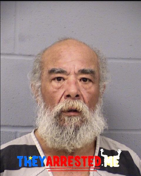 Bernard Garcia (TRAVIS CO SHERIFF)