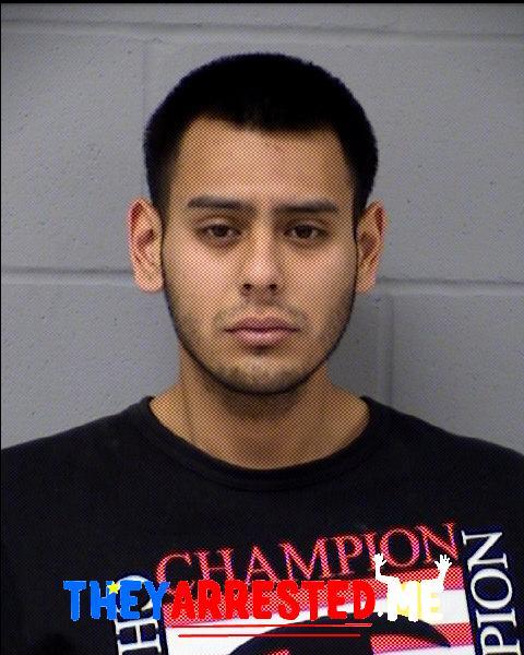 Brandon Gutierrez-Nino (TRAVIS CO SHERIFF)
