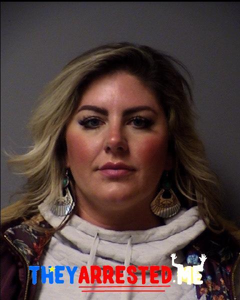 Carley Johnson (TRAVIS CO SHERIFF)
