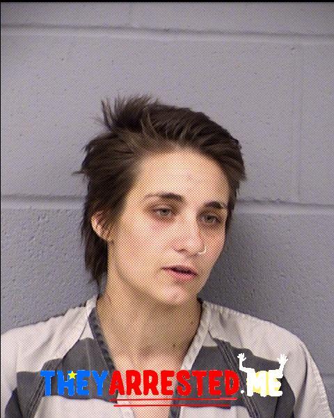 Cassie Davis (TRAVIS CO SHERIFF)