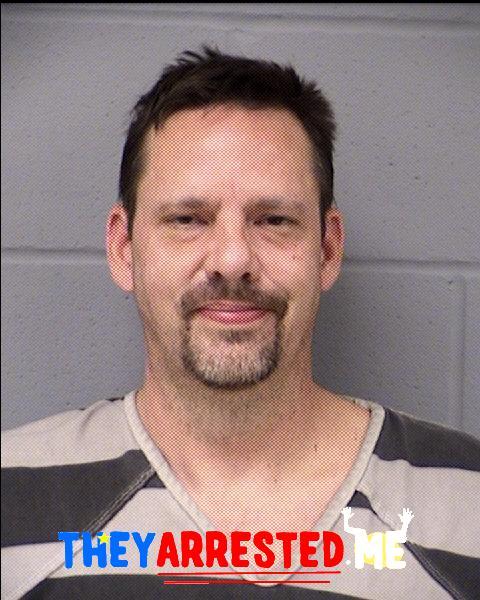 Chad Hartman (TRAVIS CO SHERIFF)