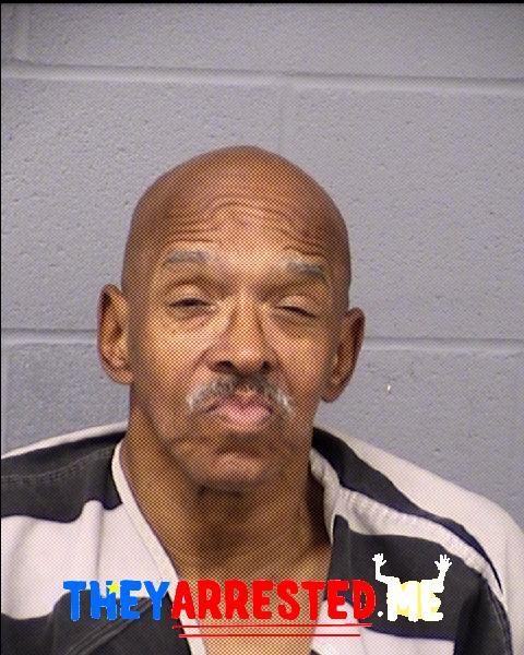Charles Bishop (TRAVIS CO SHERIFF)