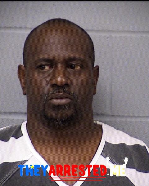 Charles Johnson (TRAVIS CO SHERIFF)