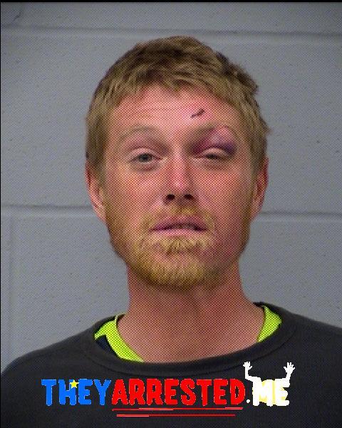 Colin Holman (TRAVIS CO SHERIFF)
