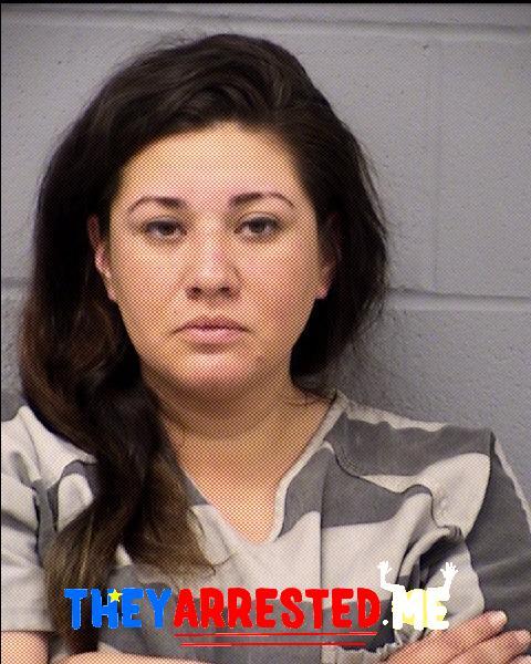 Crystal Estrada (TRAVIS CO SHERIFF)