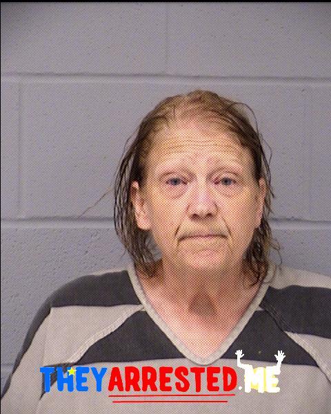 Debra Carson (TRAVIS CO SHERIFF)