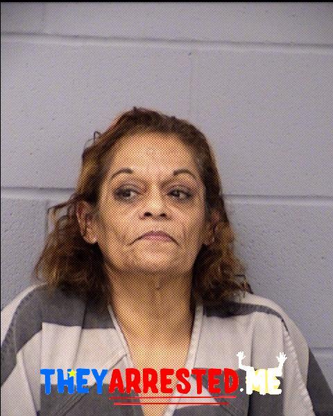 Delma Alvarado (TRAVIS CO SHERIFF)