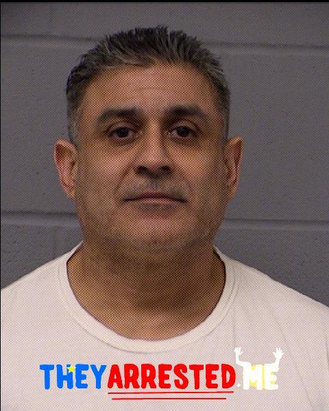 Demetrio Moralez (TRAVIS CO SHERIFF)
