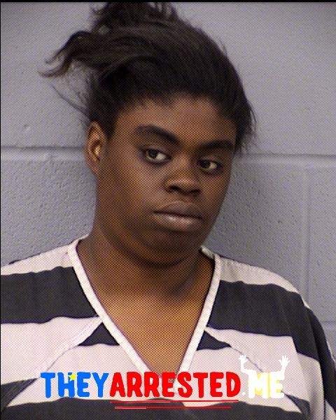 Desiree Lauderdale (TRAVIS CO SHERIFF)