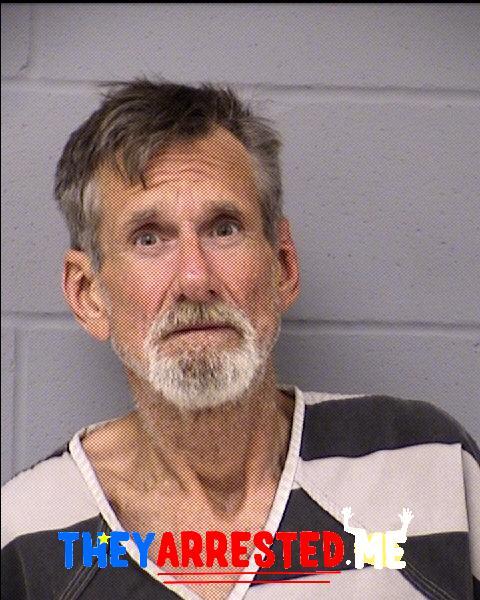 Desmond Ballard (TRAVIS CO SHERIFF)