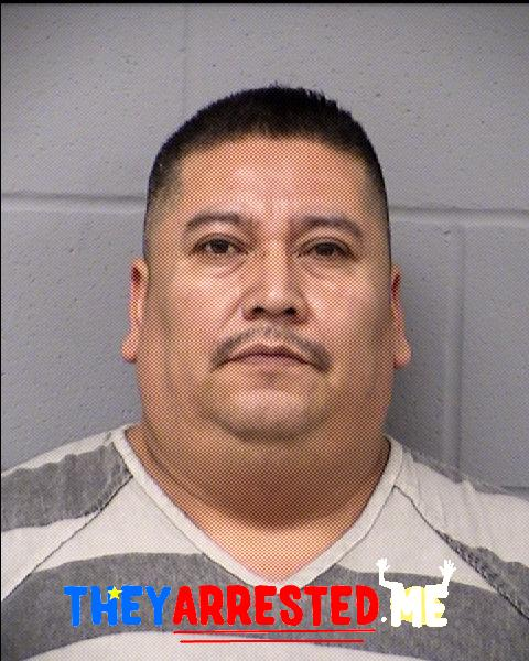 Eliseo Flores-Carreto (TRAVIS CO SHERIFF)
