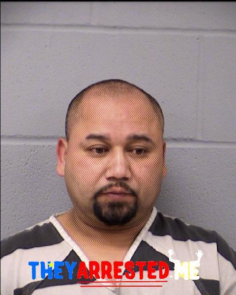 Elmer Espinoza-Lopez (TRAVIS CO SHERIFF)