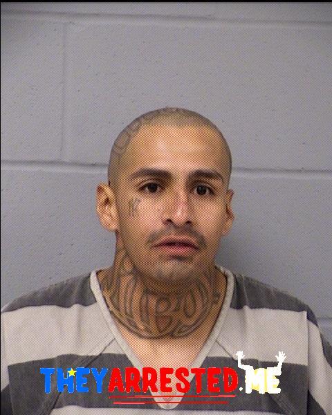 Eric Mendoza (TRAVIS CO SHERIFF)