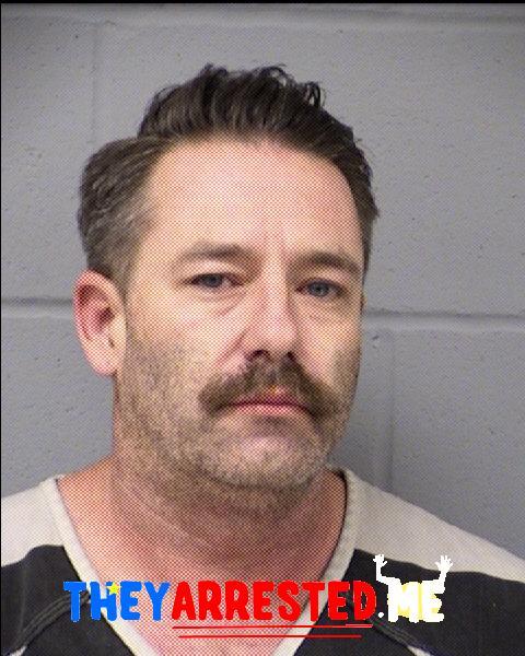 Glen Walker (TRAVIS CO SHERIFF)