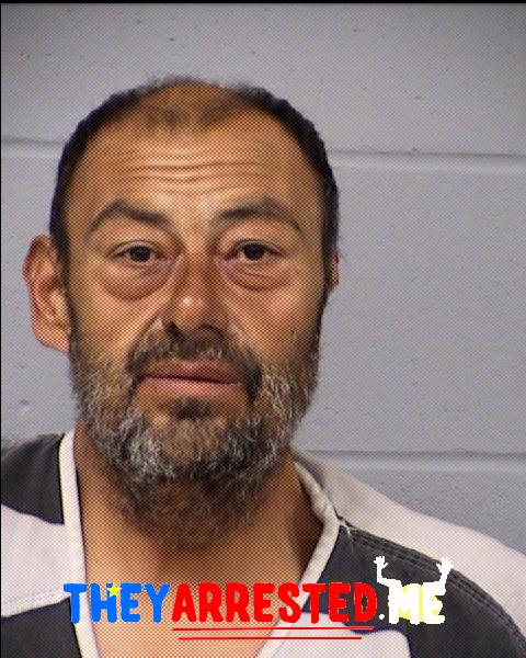 Gregory Vallejo (TRAVIS CO SHERIFF)