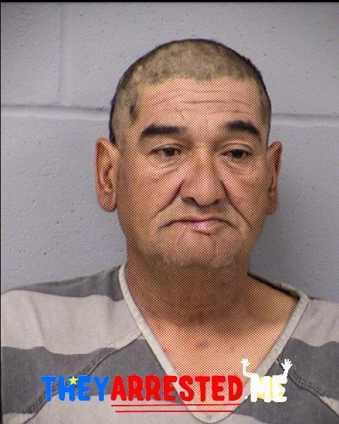Hilario Rivera (TRAVIS CO SHERIFF)