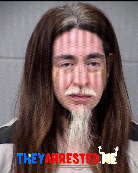 Isaac Hernandez (TRAVIS CO SHERIFF)