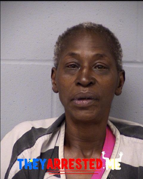 Jacquelin Woods (TRAVIS CO SHERIFF)