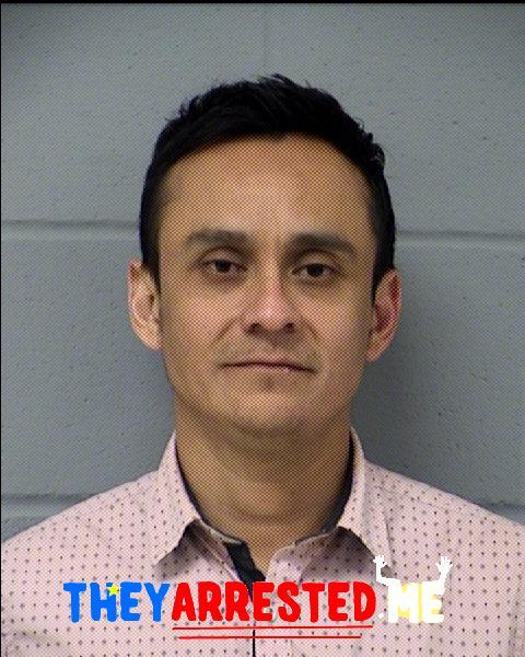 Jakson Ibarra-Morales (TRAVIS CO SHERIFF)