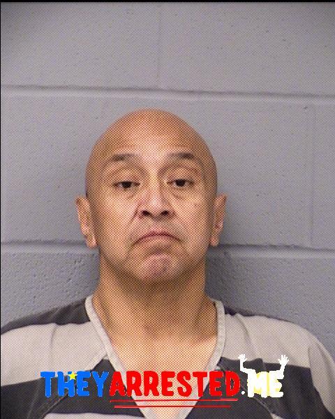 John Castillo (TRAVIS CO SHERIFF)