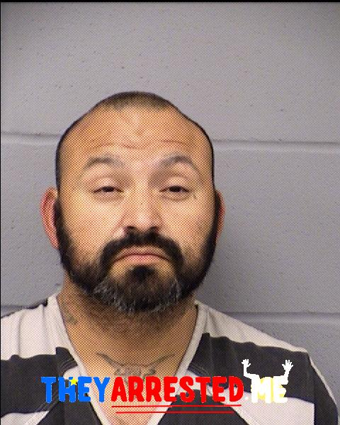 John Mendoza (TRAVIS CO SHERIFF)