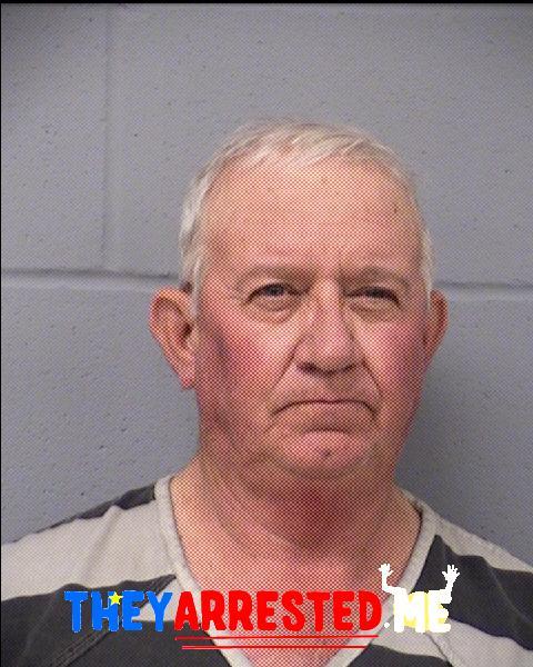 John Preslar (TRAVIS CO SHERIFF)