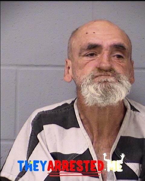 Johnny Stafford (TRAVIS CO SHERIFF)