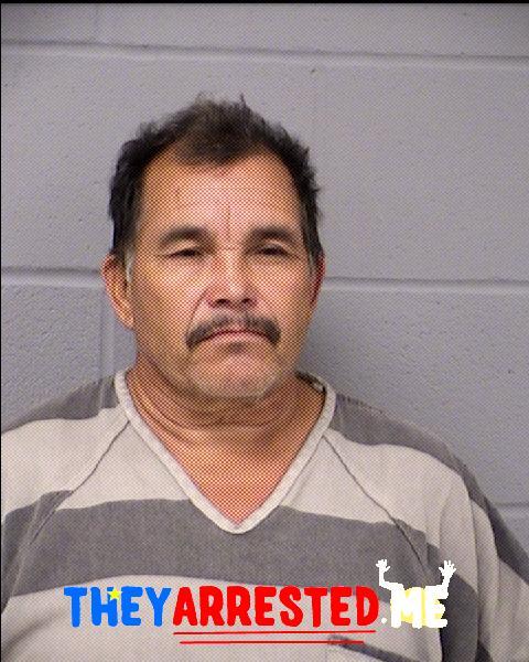 Jose Cerbantes (TRAVIS CO SHERIFF)