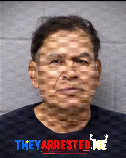 Jose Garcia (TRAVIS CO SHERIFF)