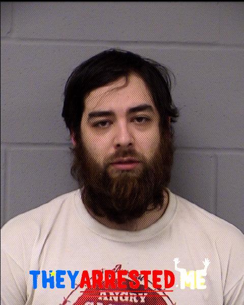 Joshua Cabrera (TRAVIS CO SHERIFF)