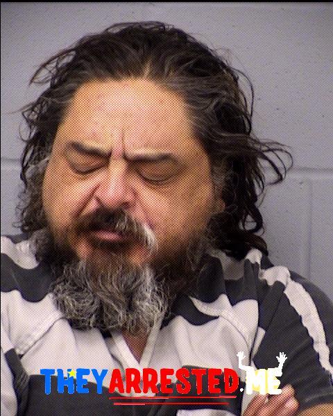 Juan Botello (TRAVIS CO SHERIFF)