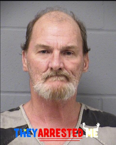 Keith Kimbriel (TRAVIS CO SHERIFF)