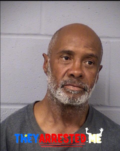 Kermit Chambers (TRAVIS CO SHERIFF)