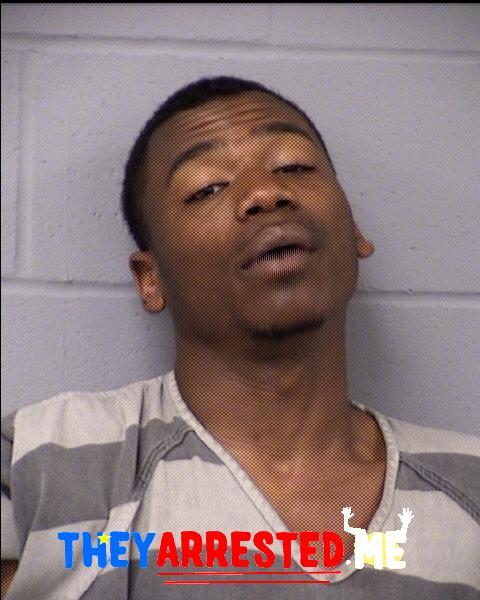 Laquentin Edwards (TRAVIS CO SHERIFF)